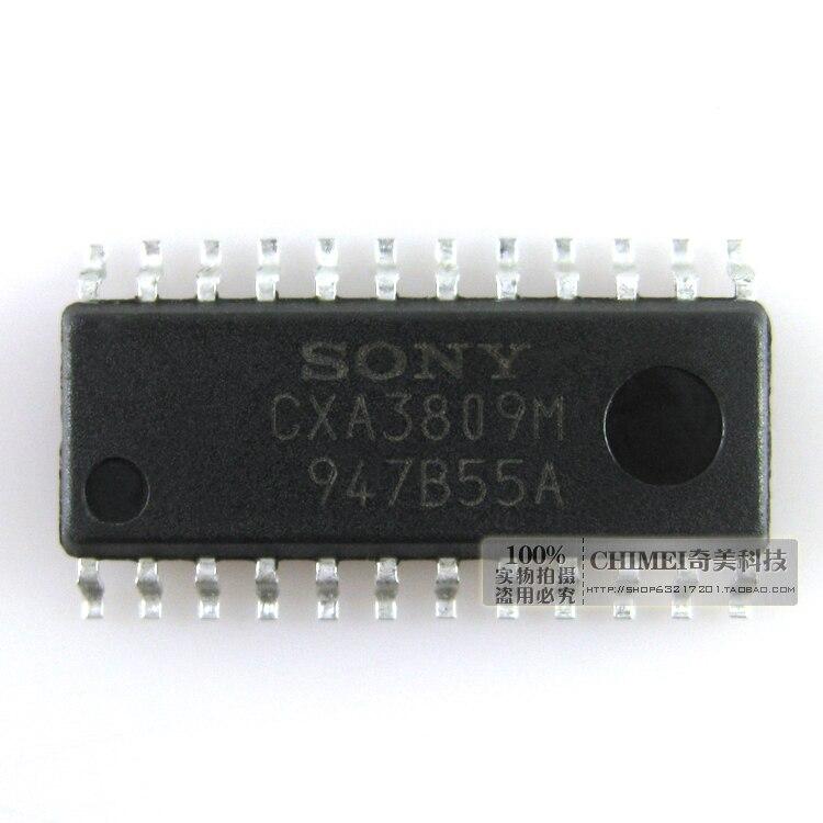 CXA3809M Sony IC CXA3809 NEW