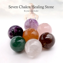 Natural Quartz Crystal Ball Aeven Atar Array Crystal Ball Reiki Meditation Crystal Decorated Chakra healing Energy Crystal Set