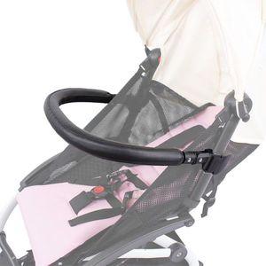 Image 3 - Stroller Bar Handlebar Bar Armrest for Baby Yoya Babyzen Yoyo Stroller Handle Bumper Bar for  Handrest Trolley Accessory