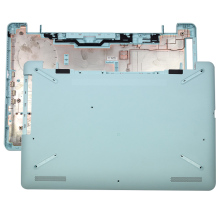 Original New For HP Pavilion 17-BS Series Laptop Bottom Base Case 926498-001 Pale Mint cover Assembly