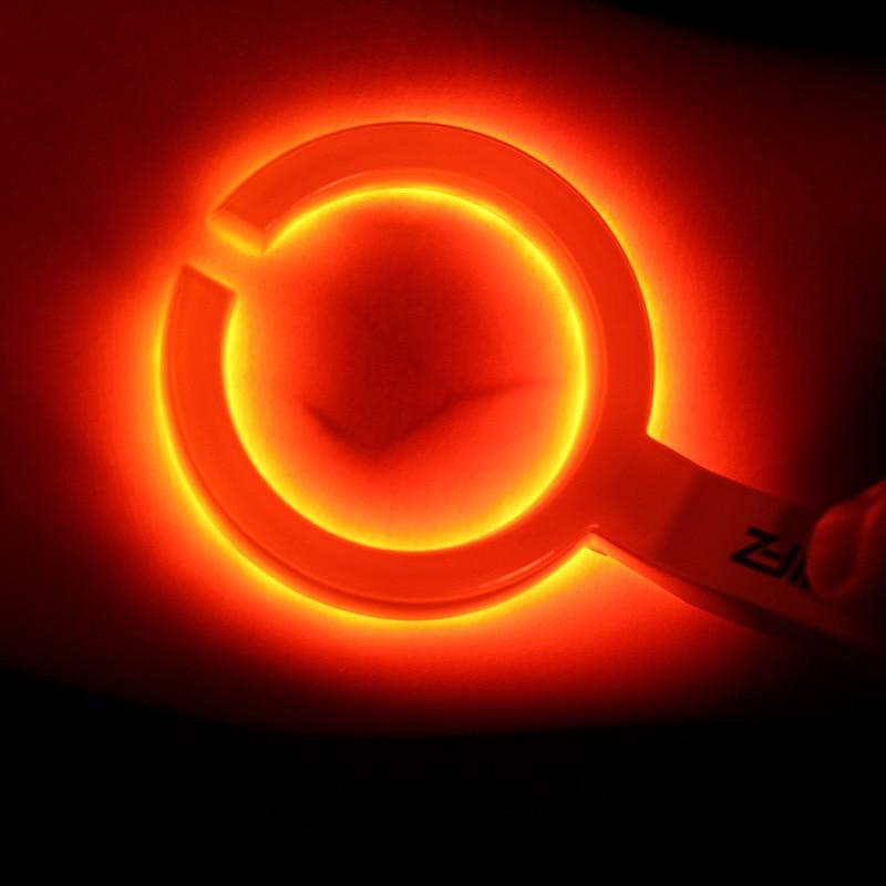 LED Display Lights Imaging Infrared Vascular IV Vein Viewer Transilluminator Venipuncture Vein Finder 110 220V EU