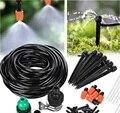 DIY Kit Conjunto de Ferramentas Ao Ar Livre Do Jardim Da Água De Irrigação Inteligente Micro Gotejamento Sistema de Rega Automático Planta de Produção Agrícola