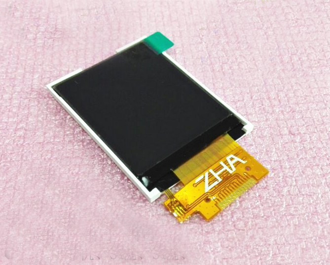 TFT 1.8inch LCD Color Screen Lcd 128*160 SPI Serial ST7735S Drive LCD Screen For Arduino For Raspberry Pi