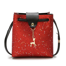 Luxury Women Handbags Mini Small Purse Bolsa Feminina Shoulder Bags Bucket Female Crossbody