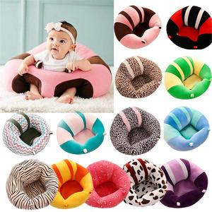 2020 Hot Selling Dropshipping Infantil Baby Sofa Baby Seat Sofa Support Cotton Feeding Chair For Tyler Miller