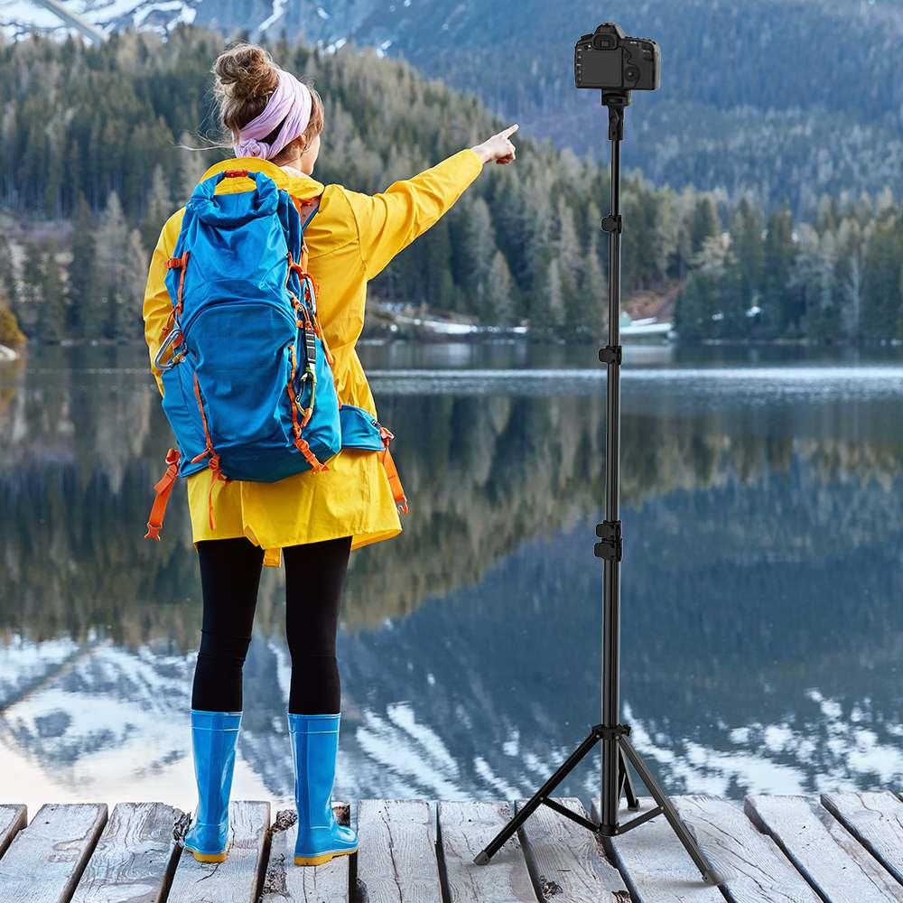 BlitzWolf BW-STB1 160cm Tripod Selfie Stick
