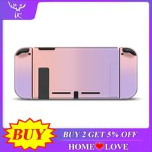 iBen Protective Case Shell Hard Housing Joy Con Controller Full Cover Shell For Nintend Switch Game Console недорого