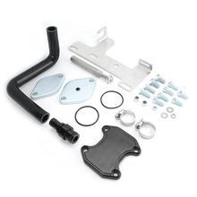 Удаление egr комплект дизель турбо подходит для Dodge Ram 6.7L 408ci 2010-2012 авто аксессуары automovil