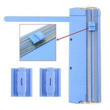 Scrapbook-Trimmer Cutter Cutting-Mat-Machine Precision-Paper Photo Lightweight A4/A5