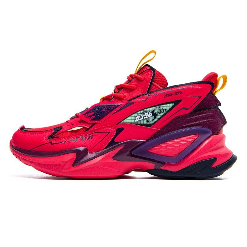 Original 361 Gundam Seed Sneakers Sport