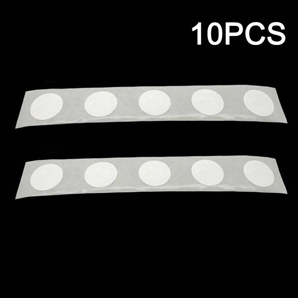 10pcs 15 <font><b>NFC</b></font> <font><b>Sticker</b></font> <font><b>Tag</b></font> 215 Chip <font><b>Tags</b></font> For TagMo Forum Type2 <font><b>NFC</b></font> drop Shipping image