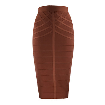 Ladies Summer Bodycon Skirts