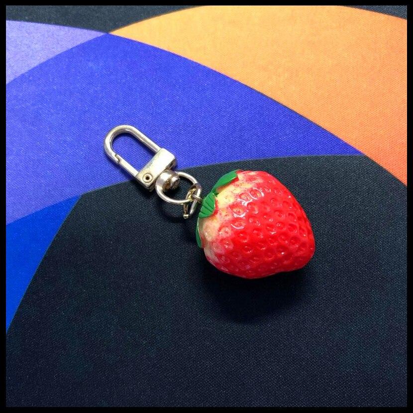 A1755 草莓铃铛 3
