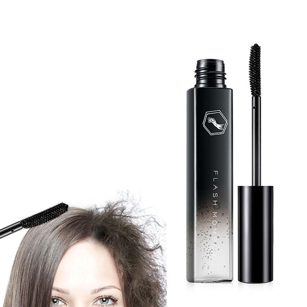 Hair Feel Finishing Stick Broken Hair Cream Finishing Sticks Shaping Gel Hair Wax Stick Professional Hair Mascara
