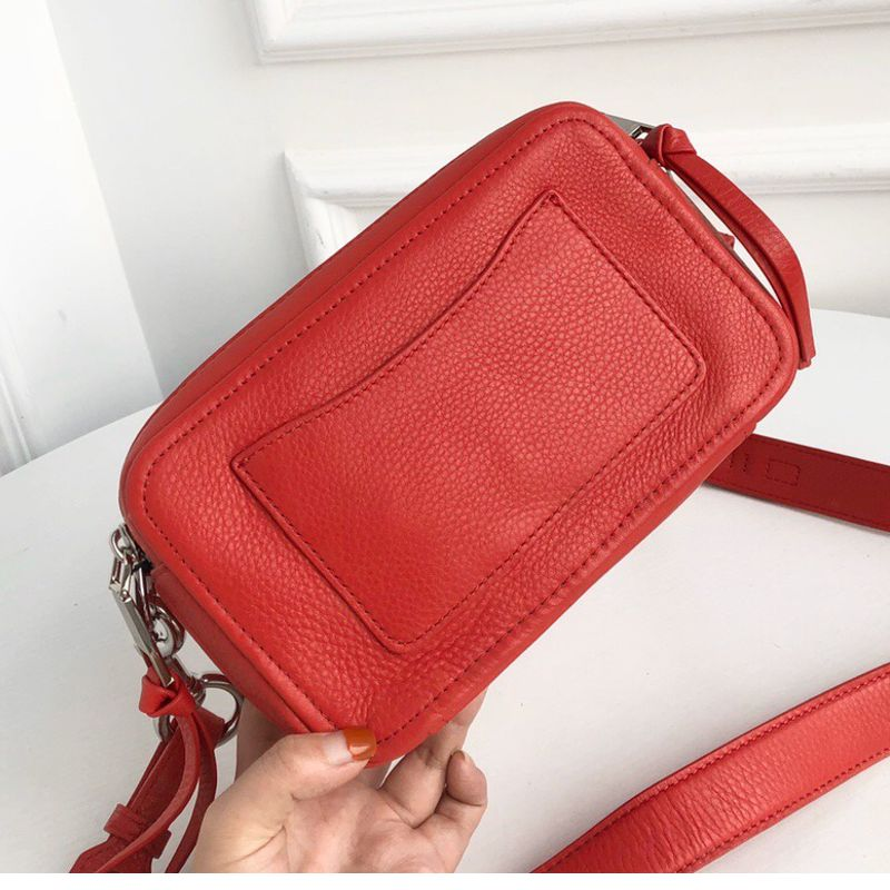 Brand handbags ladies bag famous designer handbag the small snapshot camera crossbody bags luxury handbags brand bags women bag