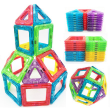 Magnet-Toys Building Size-Constructor Children Mini for Gifts