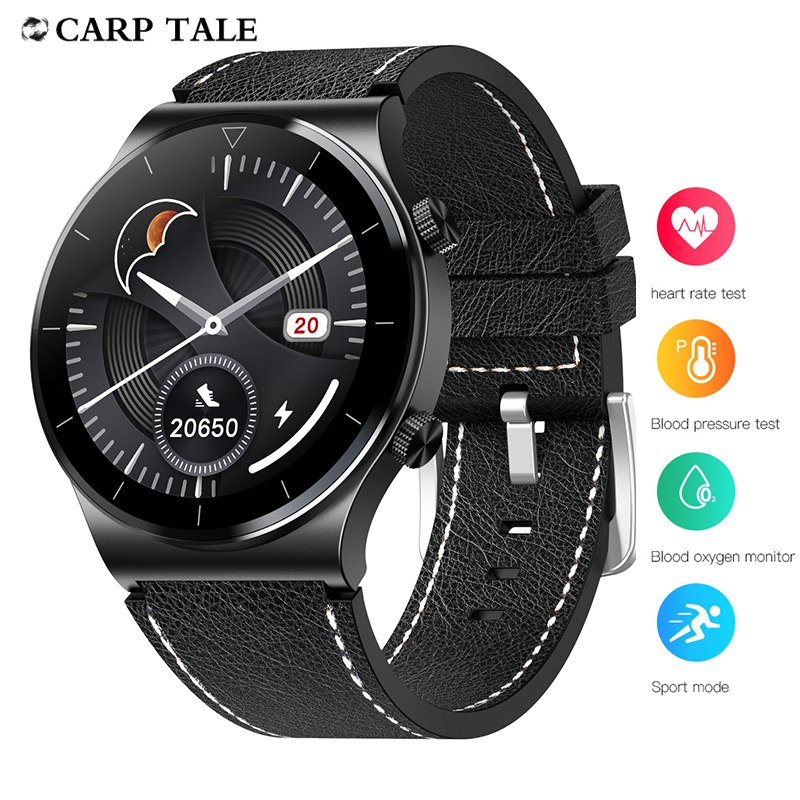 smart watch cardio ladies watches 2020 Bluetooth Answer Call  Interactive Music Heart Rate Tracker Smartwatch for xiaomi huawei