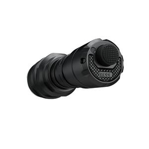Image 3 - Nitecore tm9k lanterna tática 9 XP L hd v6 leds max 9500 lúmen jogar 268 m built in 21700 5000 mah bateria tocha de carregamento usb