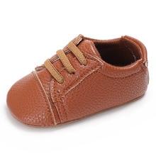 Baby Shoes Toddlers Garden Dressed Footwear Prewalker Soft-Sole Comfortable Formal Outdoor