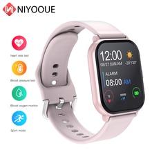 Sports Bluetooth Smart Watch T55 Waterproof Smartwatch For I