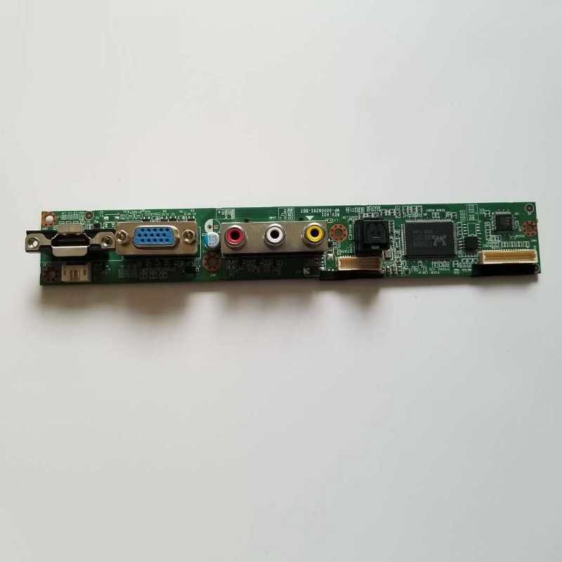 Original Audio Board For Dell Inspiron 2305 2310 AV VGA Board 0VMR5D
