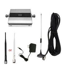2020 nuevo 900Mhz GSM 2G/3G/4G repetidor amplificador de señal antena para teléfono móvil