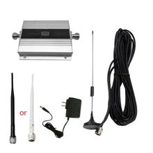 Усилитель сигнала 900 МГц GSM 2G/3G/4G, ретранслятор, усилитель, антенна, мобильный телефон, 2020