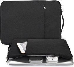 Bolsa de manga caso para huawei matebook x pro 13.9 2020 13 d14 d15 15.6 à prova dwaterproof água zíper bolsa saco capa magicbook 14 pro 16.1