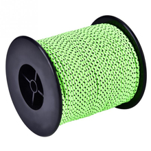 2.5mm 50m Reflective String Windproof Tent Rope Guy Line For Camping Super