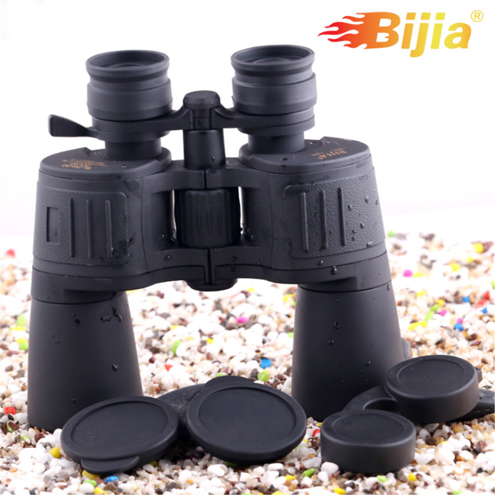 BIJIA 8-24x50 Zoom Fernglas HD High Teleskop