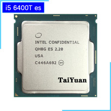 CPU Processor Intel-Core Lga 1151 I5 6400t QH8G 8M Ghz