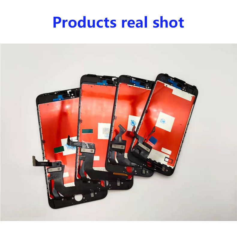 Display for iPhone 8 Plus Separator Screens for iPhone 6 7 8 6s Plus AAA+++Touch Screen Replacement for iPhone 5 LCD Display