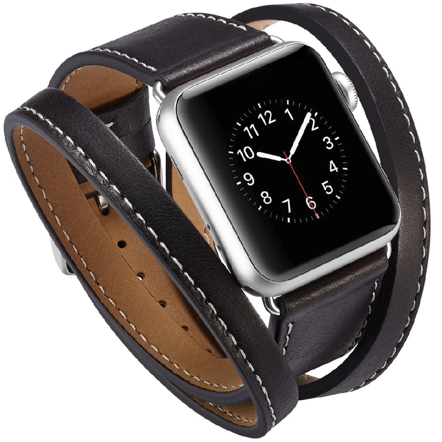 Correa Band with Apple Watch