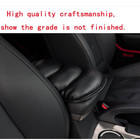 Car seat center cons...