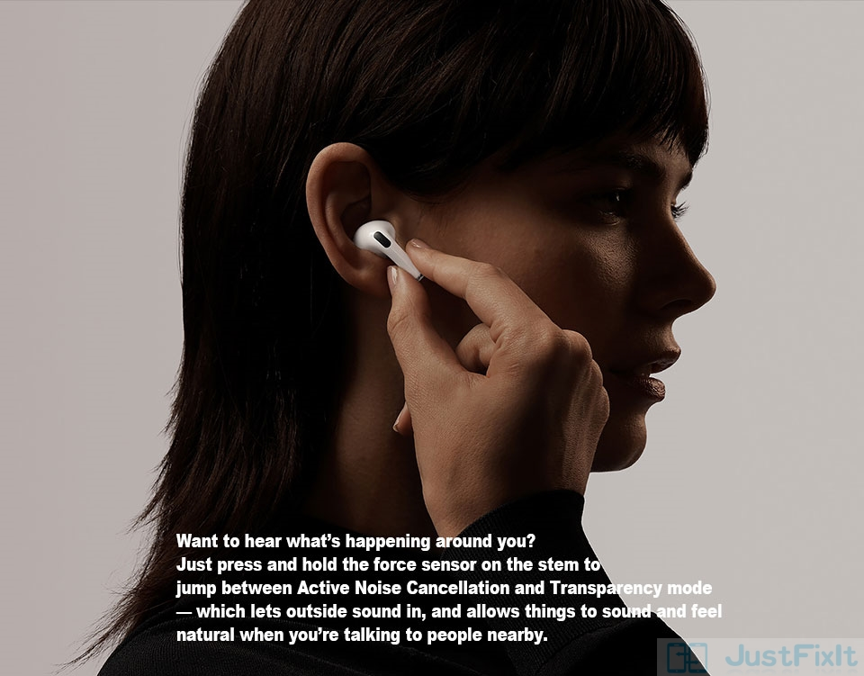 Apple airpods pro airpods 3 sem fio