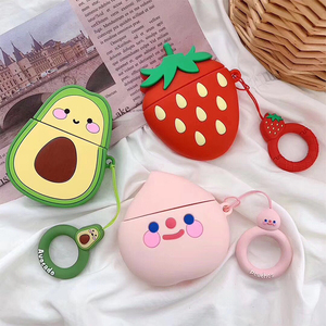 Earphone Case For Airpods 2 Ca