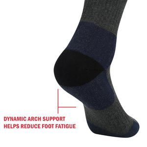 Image 4 - YUEDGE Brand 5 Pairs Mens Breathable Cotton Colorful fashion Cushion Casual Business Sport Runing Crew Dress Socks
