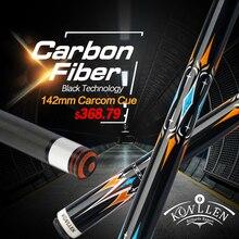 Konllen carbon carom сигналы 3 подушки из углеродного волокна