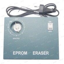 Alta qualidade uv eprom borracha luz ultravioleta temporizador semicondutor wafer (ic) apagar radiação