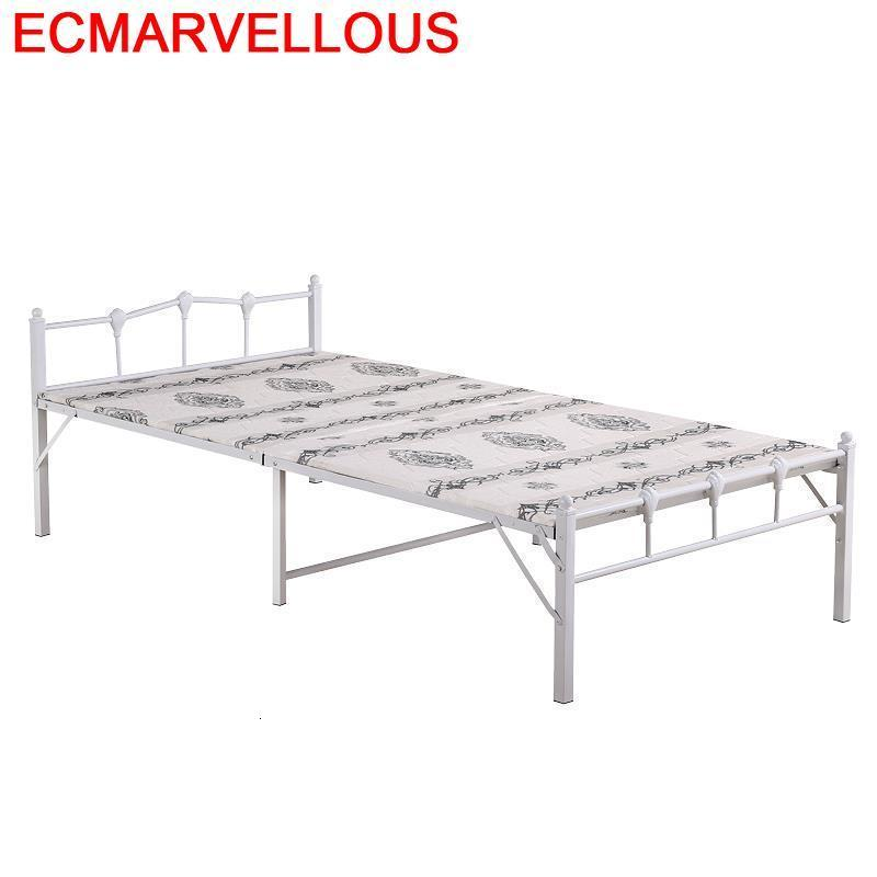 Enfant Box Bett Recamaras Meuble Maison Letto Matrimoniale Room Cama Moderna Bedroom Furniture Mueble De Dormitorio Folding Bed