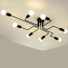 Modern lustre led crystal chandelier lighting ceiling chandeliers