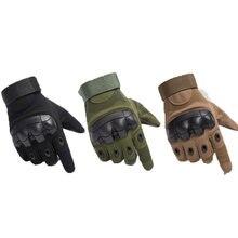 Перчатки мужские тактические Военные боевые митенки в стиле