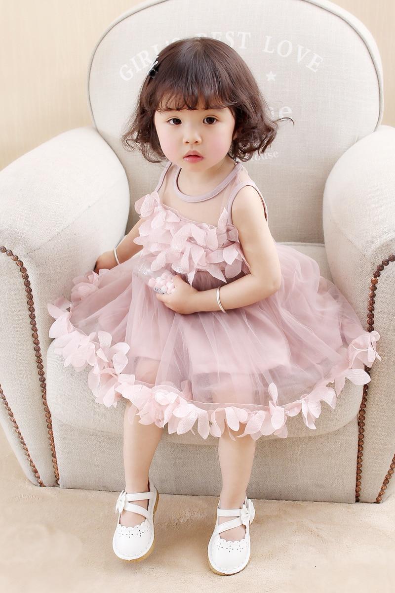 H6c0244d2bd1043649201df505982a4f0N Girls Dress 2018 Summer Explosion Solid Color Denim Dress Cartoon Polka Dot Bow Cartoon Bunny Satchel Korean Baby Cute Dress