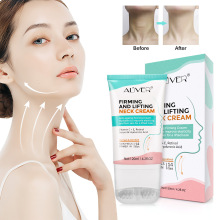 ALIVER Neck Cream Skin Neck Care Firming