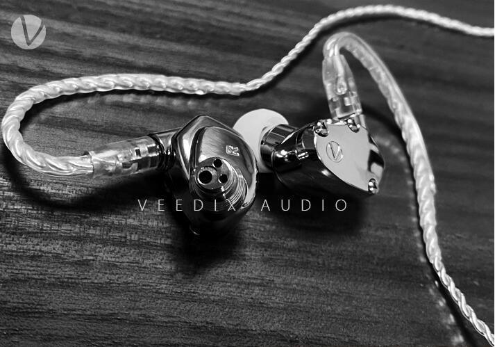 monitor música músico audiophile liga alumínio mmcx