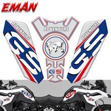 For BMW F850GS GSA F750GS GSA Motorcycle Stickers Tank Pad Protector Sticker Gas Knee Anti Friction Protection F750 GS F 850 GS