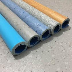 Клей для пола пвх пол кожа водонепроницаемый Толстый ПВХ пол пластик сплошной цвет инженерный винил пол видение 1,6 Размер