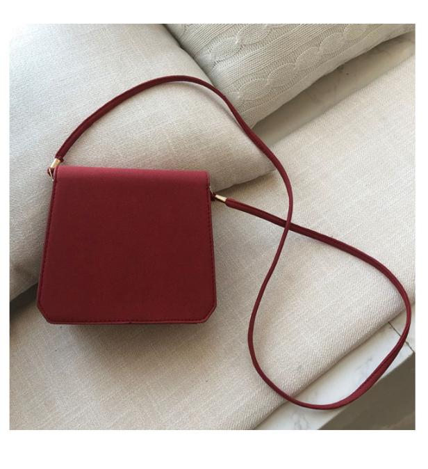 Fashion Women Messenger Bag Female Mini  Handbag One Shoulder Cross Body Small Bag Taokiu25