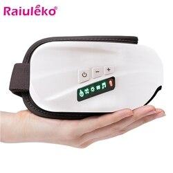Massageador de olho vibração elétrica massagem de olho música pressão de ar compressivo olho aquecimento massagem óculos cuidados com os olhos reduzir miopia