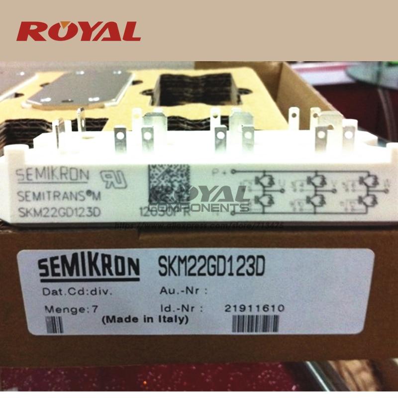 SKM22GD123D